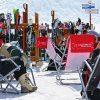Le ski, mais pas que !