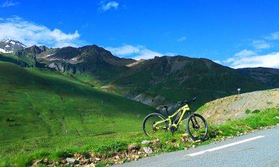 E-bike, un vélo électrique pour gravir les montagnes !