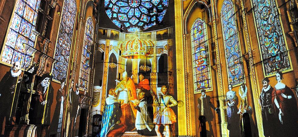 Spectacle Henri IV à Pau