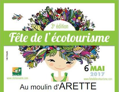 Fête de l'écotourisme - Arette La Pierre Saint Martin