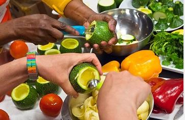 Atelier cuisine & partage - Barèges Grand Tourmalet