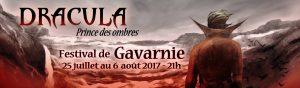 Festival de Gavarnie - Dracula