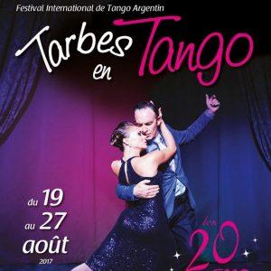 Tarbes en tango - Soirée tango au Pic du Midi