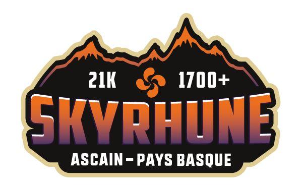 Skyrhune - La Rhune - Trail Pyrénées