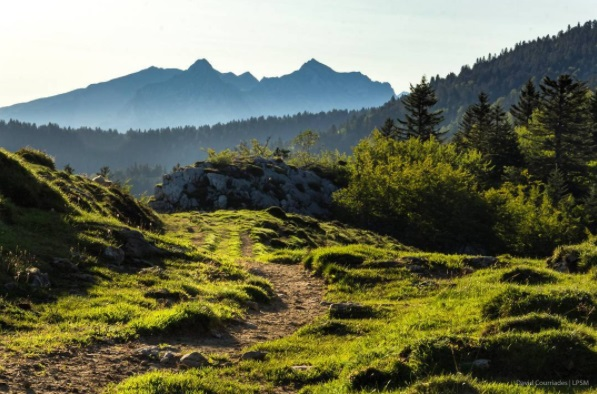 Températures idéales pour randonner dans les Pyrénées en automne