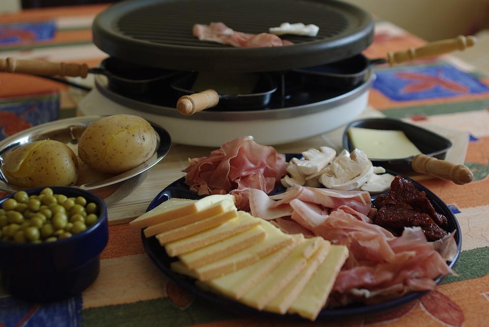 Raclette - Pyrénées