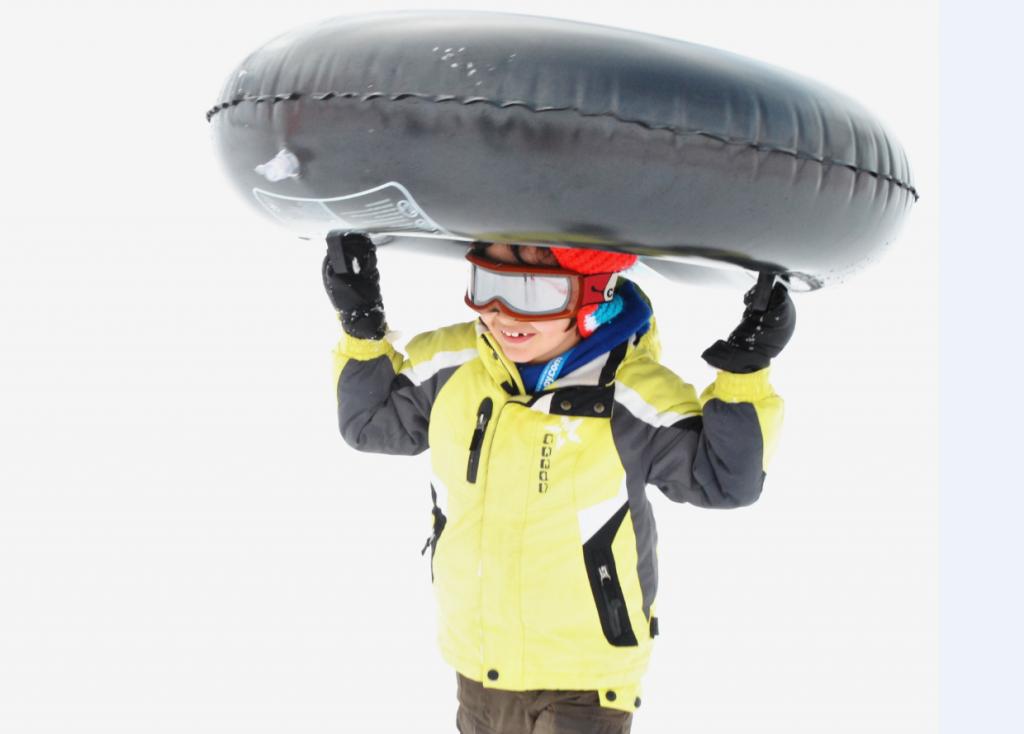 Ski de Printemps - N'PY Kids - Piau Engaly - N'PY