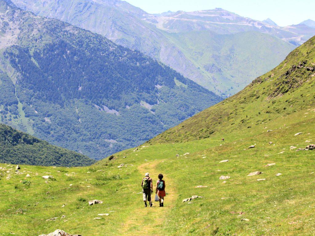 Randonnée - Pyrénées