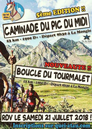 Caminade du Pic du Midi