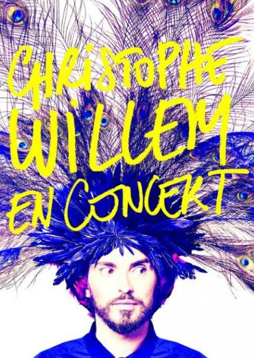 Concert de Christophe Willem au Pic du Midi