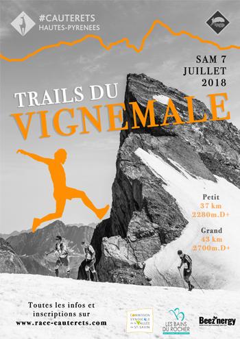 Trails du Vignemale - Petit et Grand