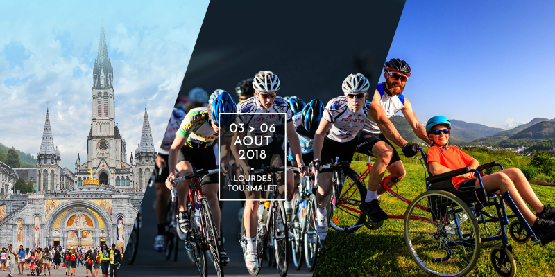 Vélo For Kids - Lourdes/Tourmalet
