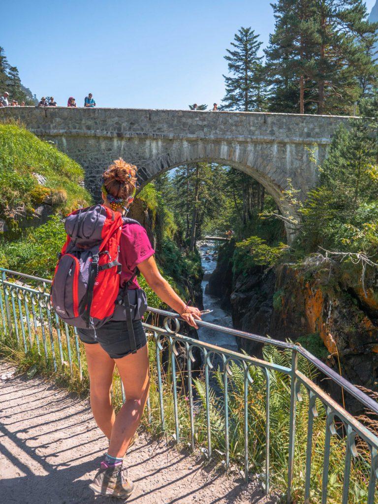 Balade au Pont d'Espagne - Lac de Gaube - Cauterets Pyrénées