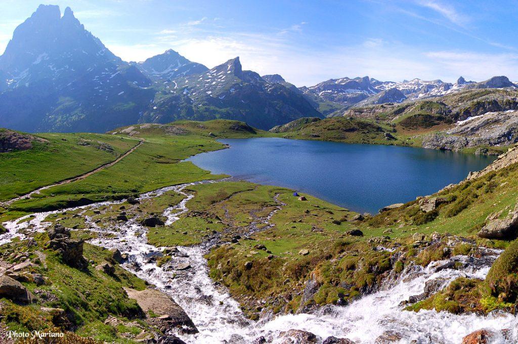 Lacs d'ayous - Pyrénées - Photo : Mariano De Gracia TopoPyrénées