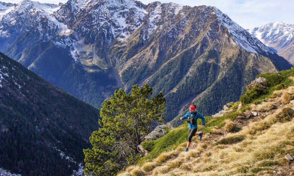 Safia-Lise Saighi - Trail
