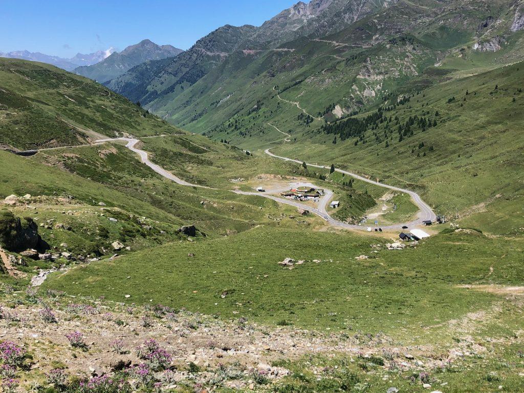 """La Cantine """"Le Spot"""" - Étape Tour de France Tarbes-Barèges"""